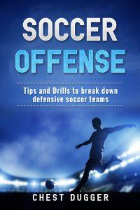 soccer offense